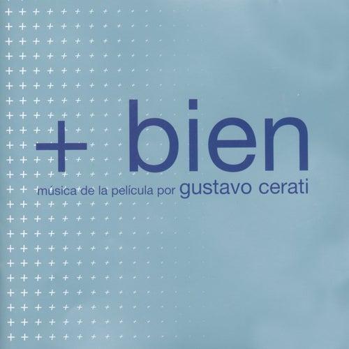 + Bien de Gustavo Cerati