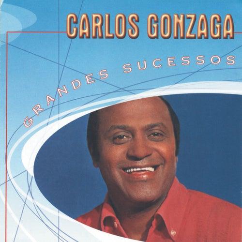 Grandes Sucessos - Carlos Gonzaga von Carlos Gonzaga