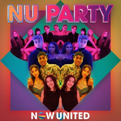 NU Party de Now United