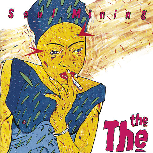 Soul Mining von The The