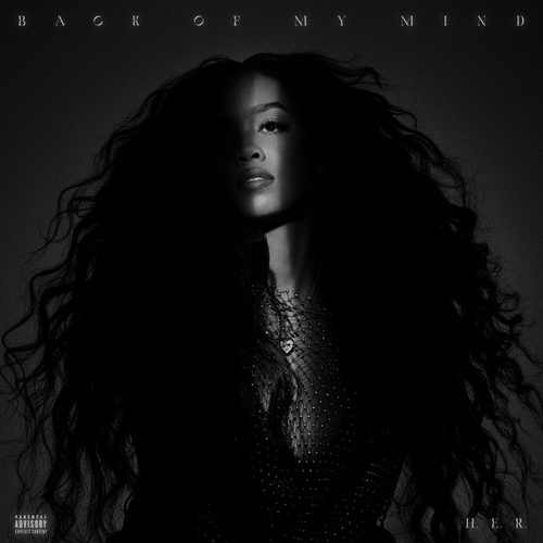 Back of My Mind by H.E.R.