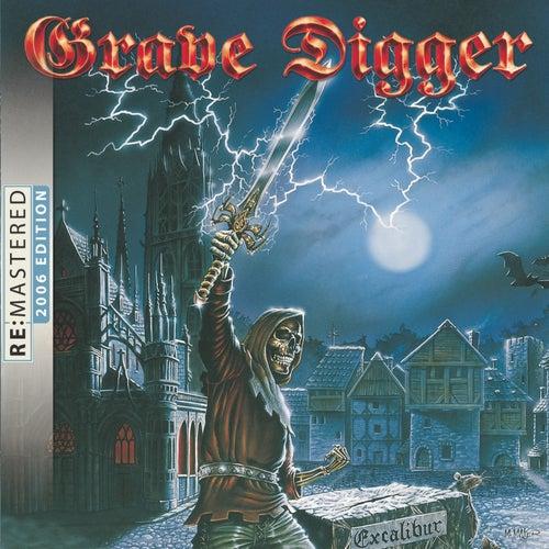 Excalibur - Remastered 2006 de Grave Digger