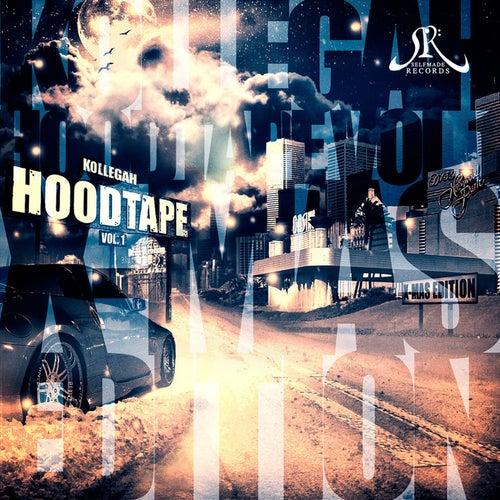 Hoodtape Vol.1 X-Mas Edition von Kollegah