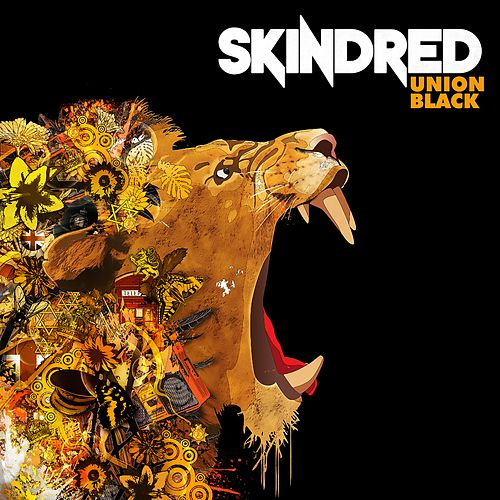 Union Black de Skindred