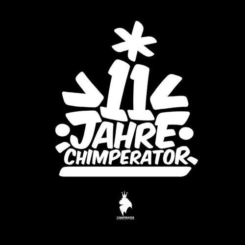11 Jahre Chimperator von Various Artists
