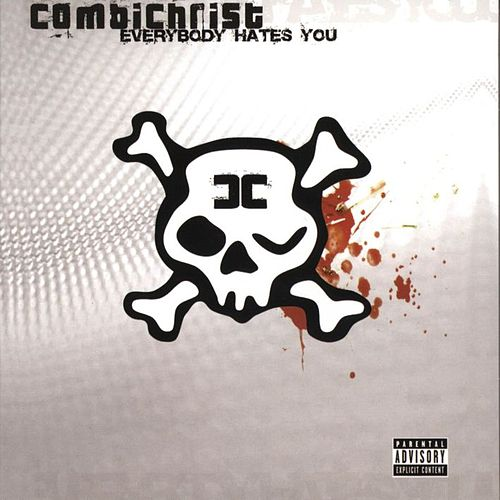 Everybody Hates You de Combichrist