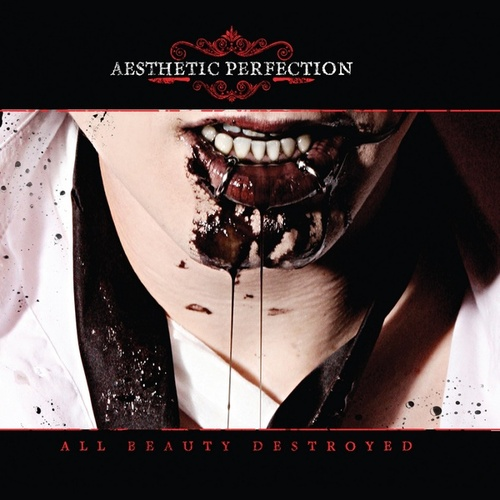 All Beauty Destroyed by Aesthetic Perfection