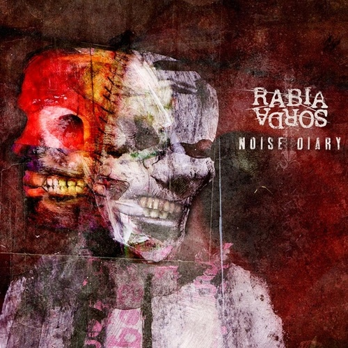 Noise Diary by Rabia Sorda