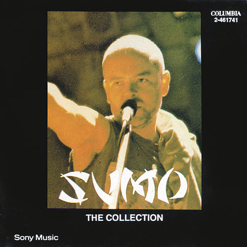 The Collection de Sumo