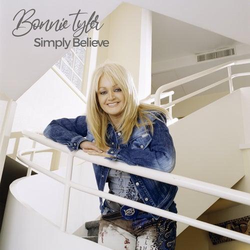 Simply Believe van Bonnie Tyler