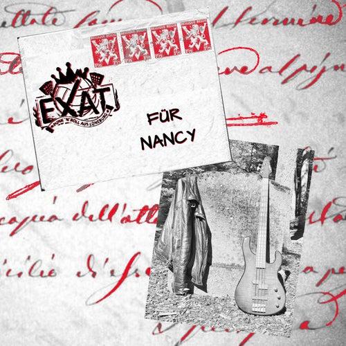 Für Nancy von Exat