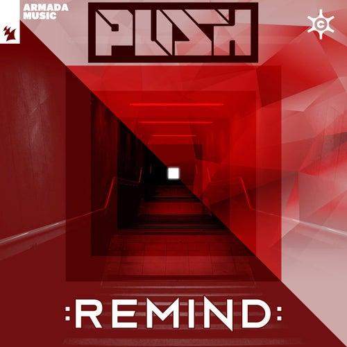 Remind von Push