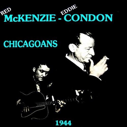 Chicagoans de Red McKenzie