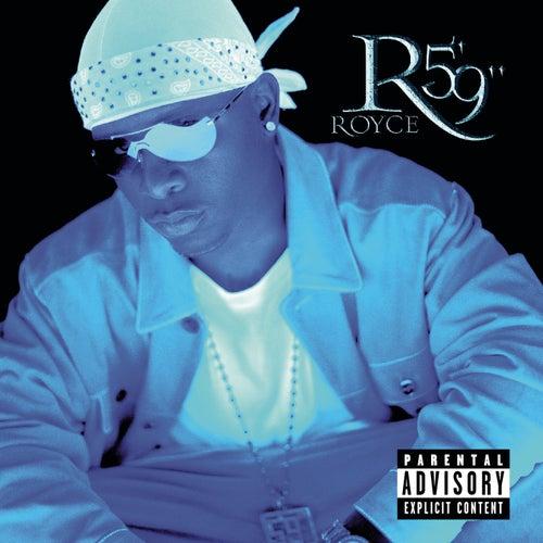 Rock City de Royce Da 5'9