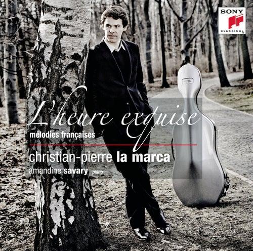 L'heure Exquise de Christian-Pierre La Marca