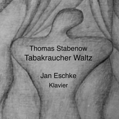 Tabakraucher Waltz von Thomas Stabenow