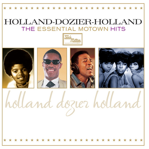 Collectors Edition (E) by Holland-Dozier-Holland