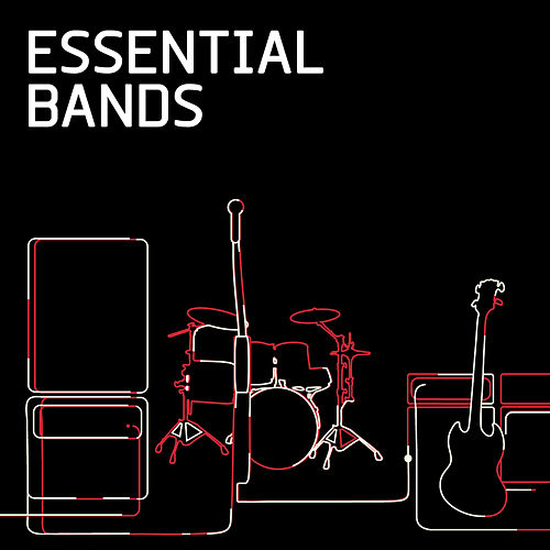 Essential Bands by Various Artists