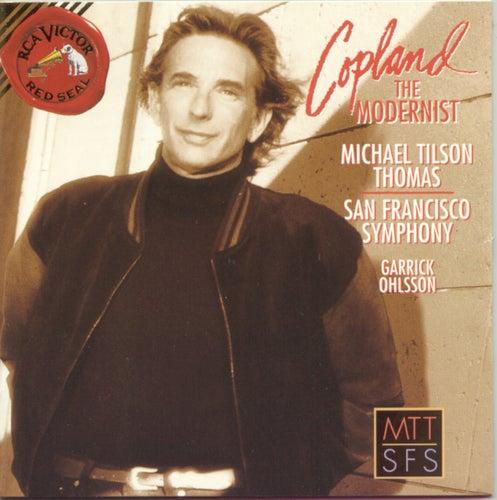 Copland: The Modernist de Various Artists