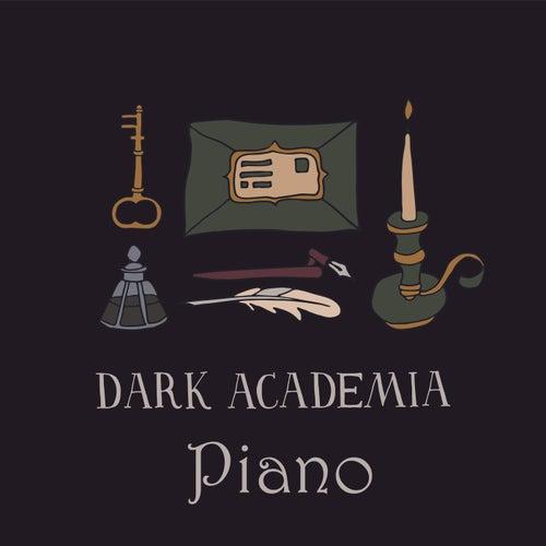Dark Academia - Piano by Felix Mendelssohn