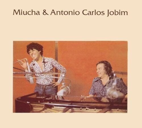 Miucha & Tom Jobim Vol. 1 de Miúcha