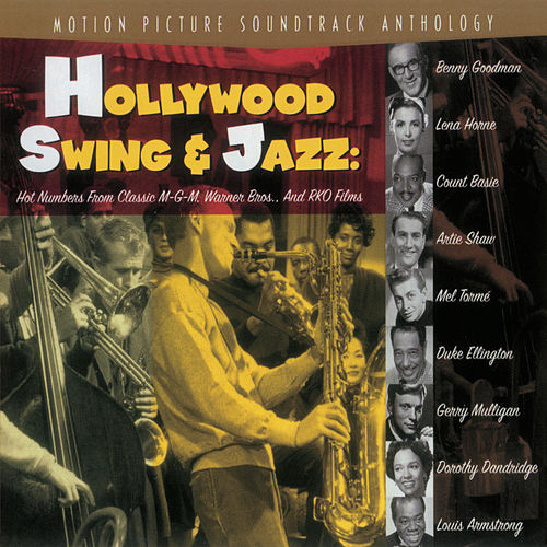 Hollywood Swing & Jazz de Benny Goodman