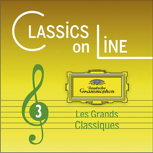 Classics On Line - Volume 3 by Various Artists