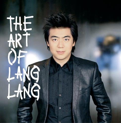The Art of Lang Lang by Lang Lang