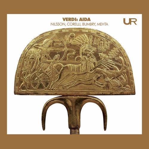 Verdi: Aïda by Zubin Mehta