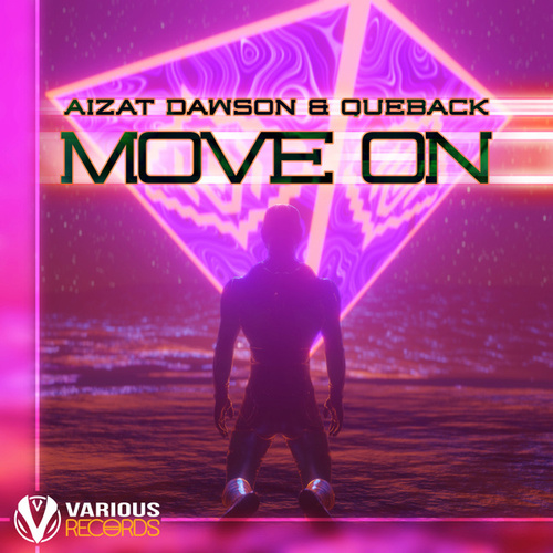 Move On by Aizat Dawson