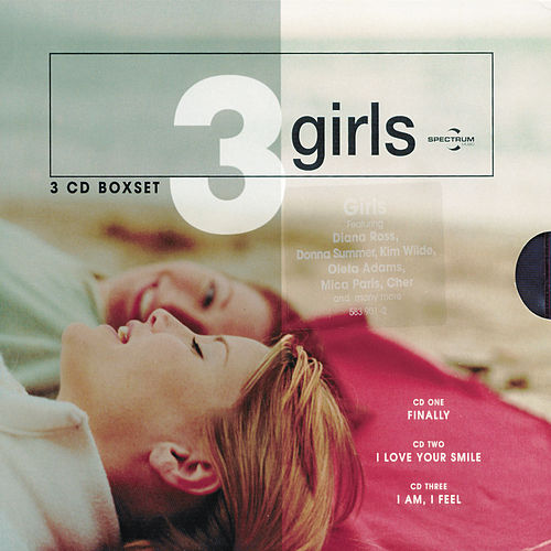 Girls Triple Set by Various Artists