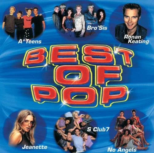 Best of Pop von Various Artists