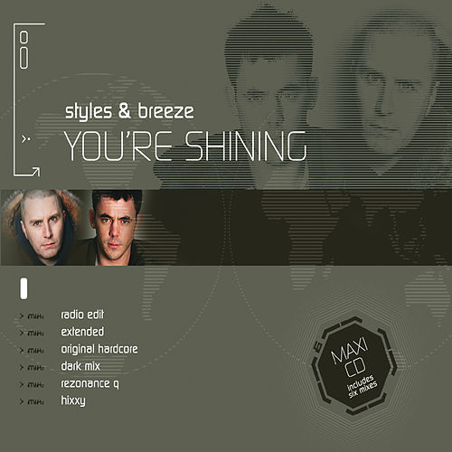 You're Shining by Styles and Breeze
