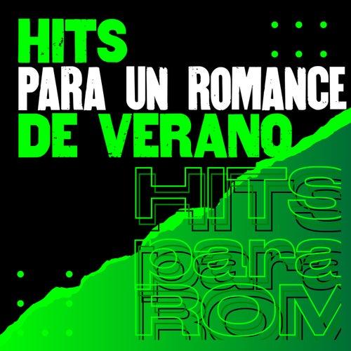 Hits para un romance de verano de Various Artists