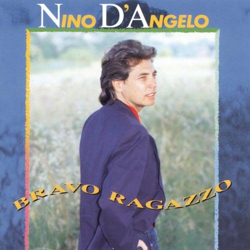 Bravo Ragazzo von Nino D'Angelo