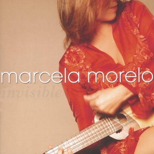 Invisible de Marcela Morelo
