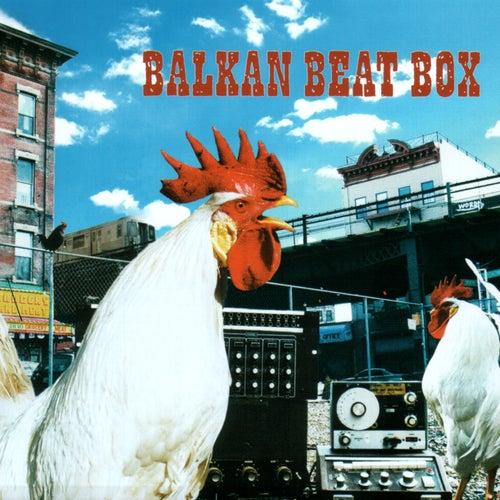 Balkan Beat Box de Balkan Beat Box