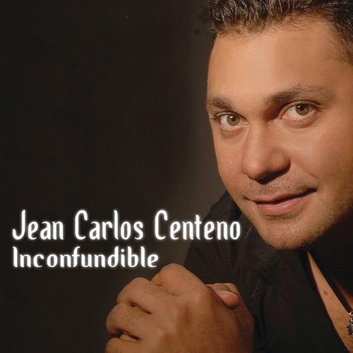 Inconfundible de Jean Carlos Centeno