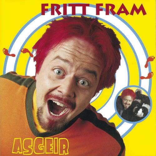 Fritt Fram by Asgeir