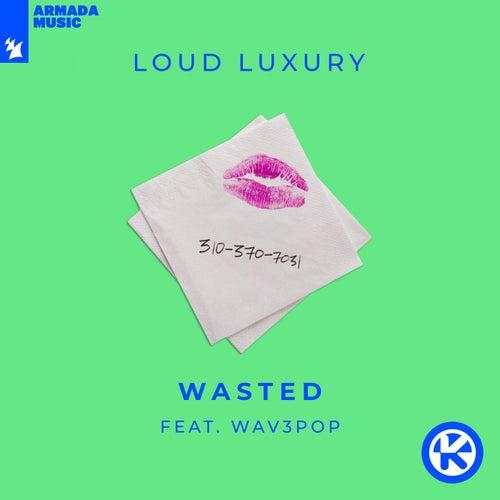 Wasted von Loud Luxury