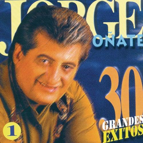 30 Exitos Jorge Oñate de Jorge Oñate