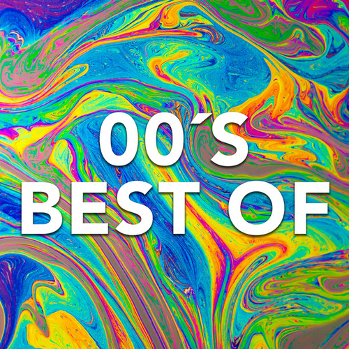 00's Best Of by Various Artists