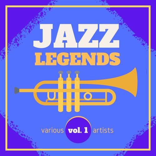 Jazz Legends, Vol. 1 by Various Artists