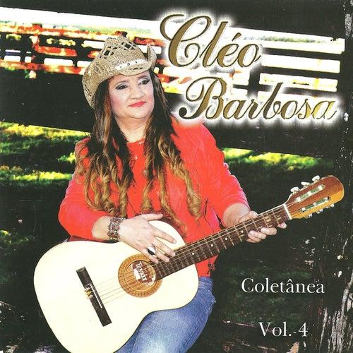 Coletânea Vol. 4 de Cléo Barbosa