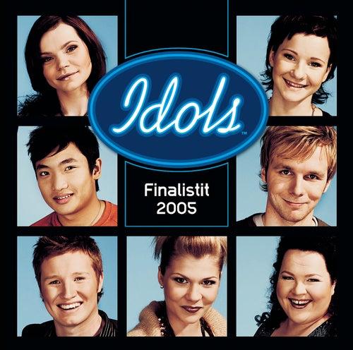 Idols 2005 von Eri Esittäjiä