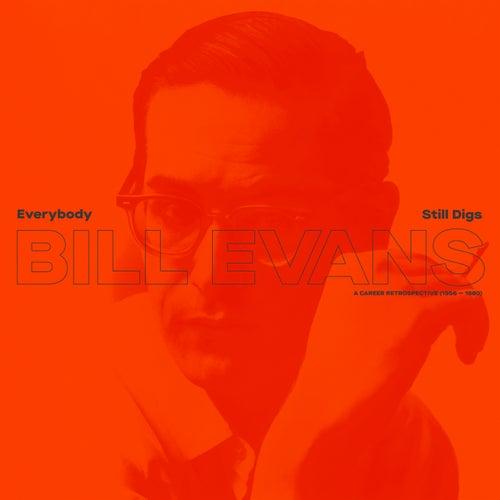 Everybody Still Digs Bill Evans by Bill Evans