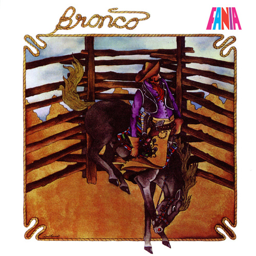 Bronco by Bronco