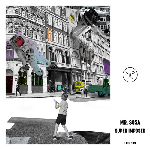 Super Imposed by Mr. Sosa