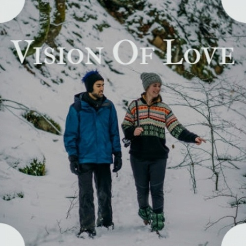 Vision Of Love by Various Artists