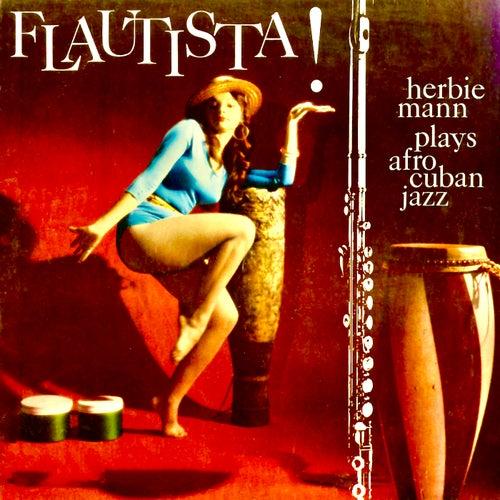 Flautista! (Remastered) by Herbie Mann